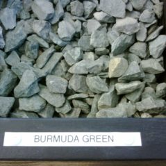 Burmuda Green